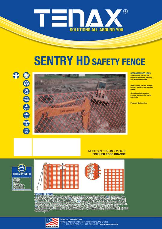 Sentry HD