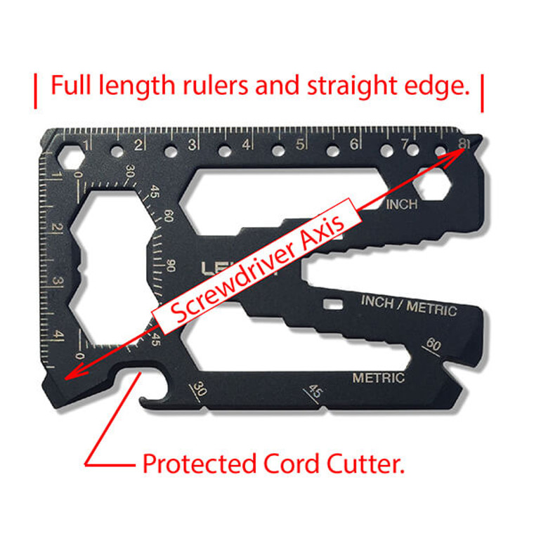 Toolcard Pro- without clip