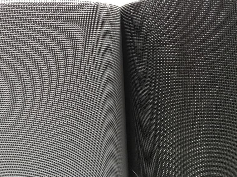 """22ga 1/12"""" mesh 24"""" x 48"""" Hardware Cloth Enamel Panel"""