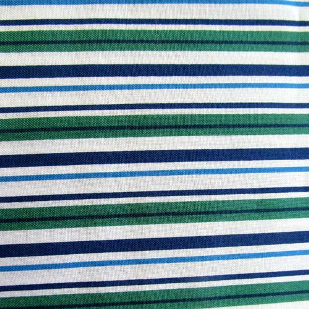 Alpine Striped Waistband Swatch
