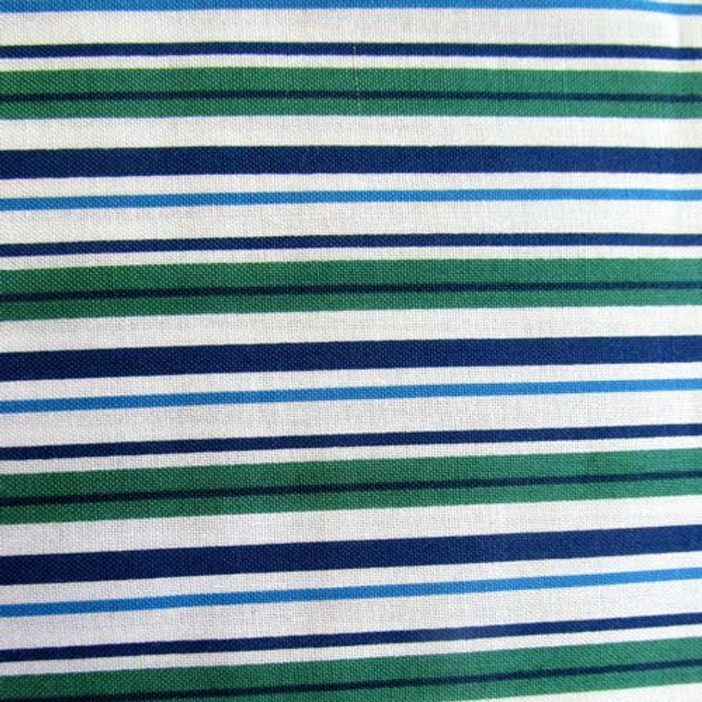 Alpine Striped Straps Swatch