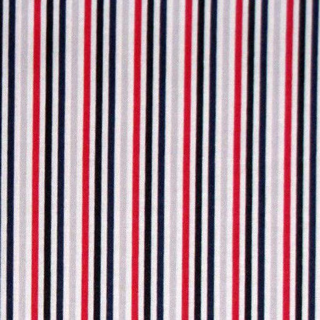 Admirals Choice Striped Strap Swatch