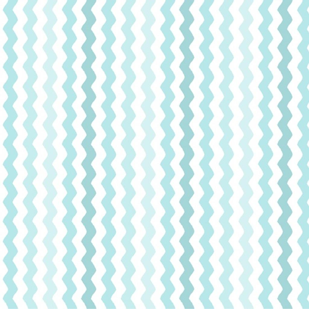 Rickrack Waistband Fabric