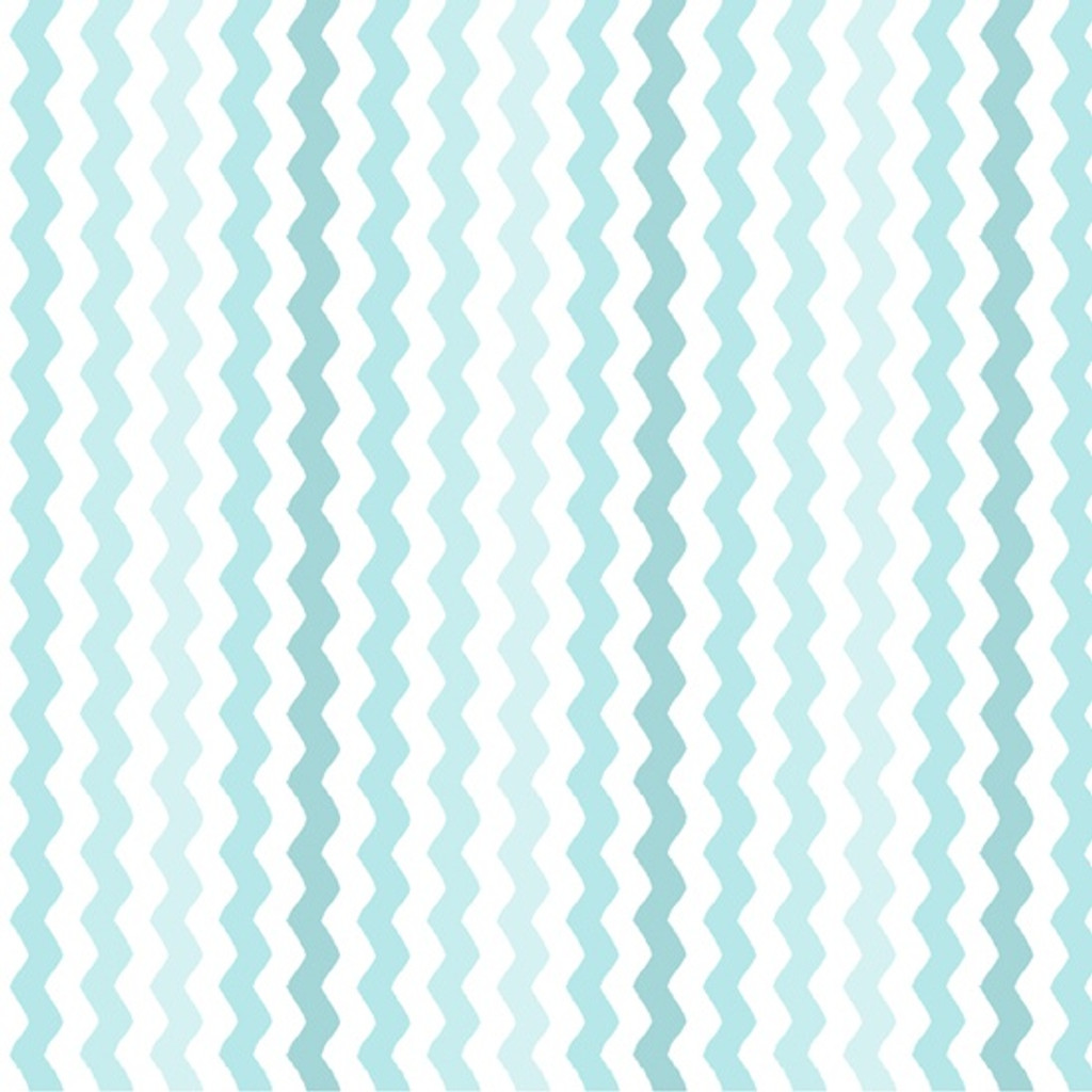 Rickrack Strap Fabric