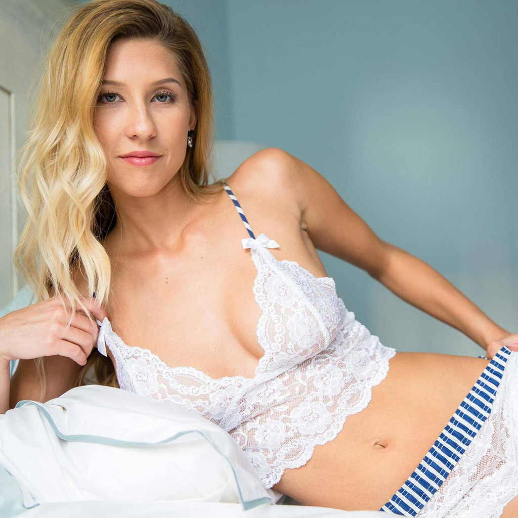Sexy Lace Bralette Camisole