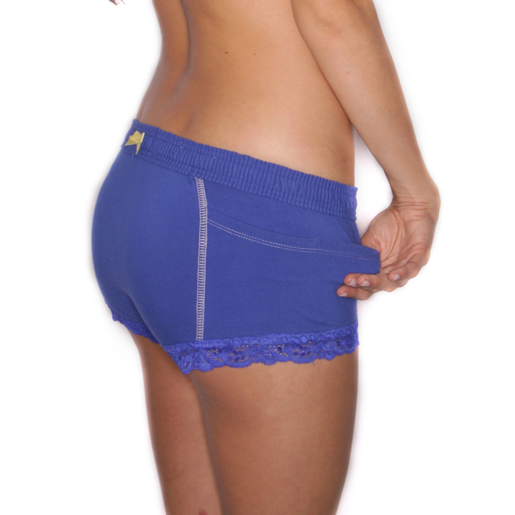 Royal Blue Boxer Brief