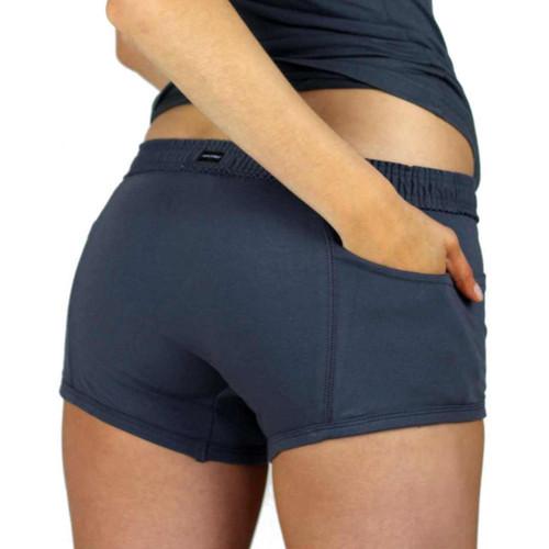 Tomboy Underwear | Charcoal