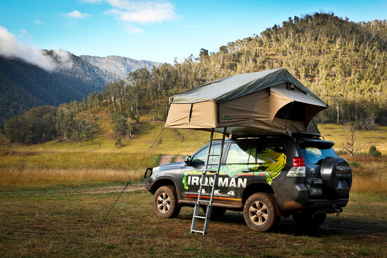 Rooftop Tent - 2 Person