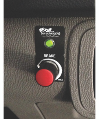 Electric Brake Controller >> Electronic Brake Controller