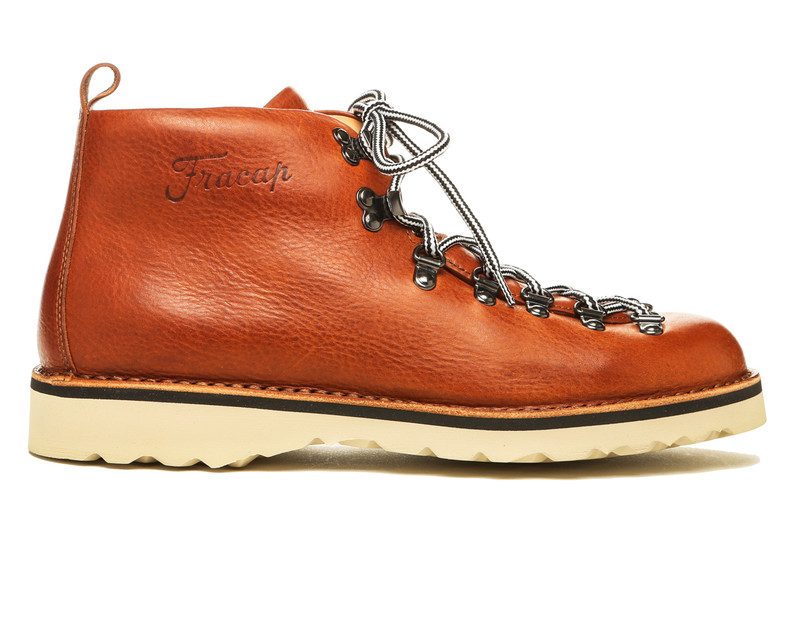 FRACAP MEN'S BRANDY M120 BOOT