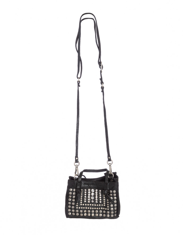 CAMPOMAGGI MINI EMBELLISHED BAG