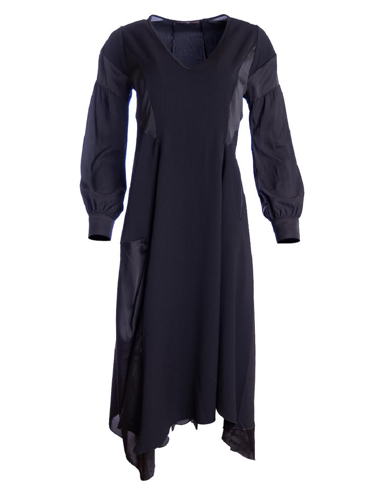HIGH ELITIST DRESS