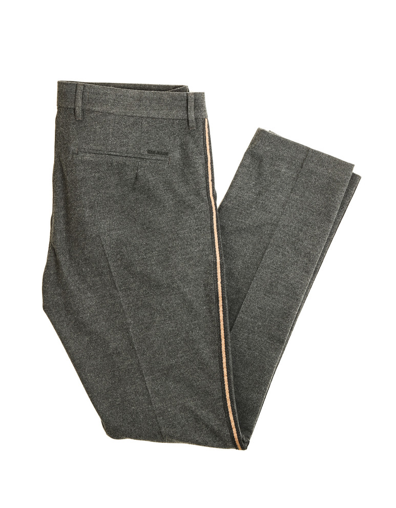 MAC JEANS LENNOX WITH DETAIL