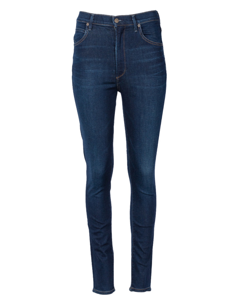 CITIZENS OF HUMANITY CHRISSY UBER HIGH RISE JEAN