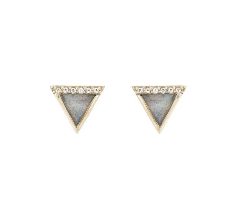 Portland Triangle Ear