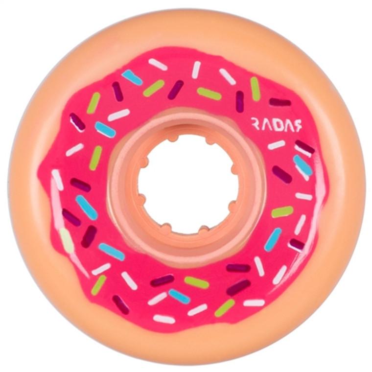 Radar Donut Outdoor Wheels
