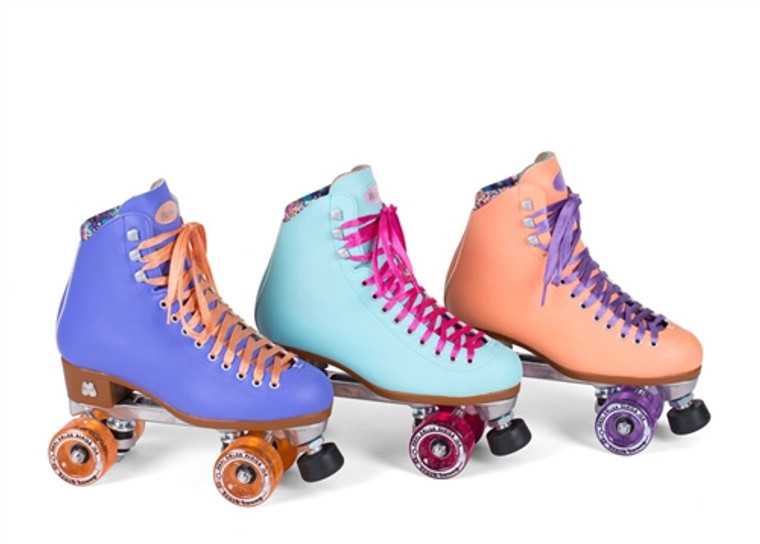 Moxi Beach Bunny Rollerskates -  PREORDER ESTIMATE FALL  2021