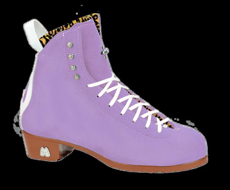Custom Moxi Jack Boots- PREORDER ESTIMATE SPRING 2022