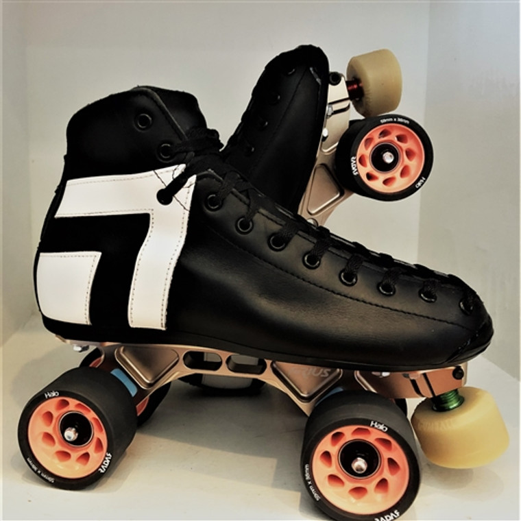 Antik AR2 SUPER Pro Rollerskates
