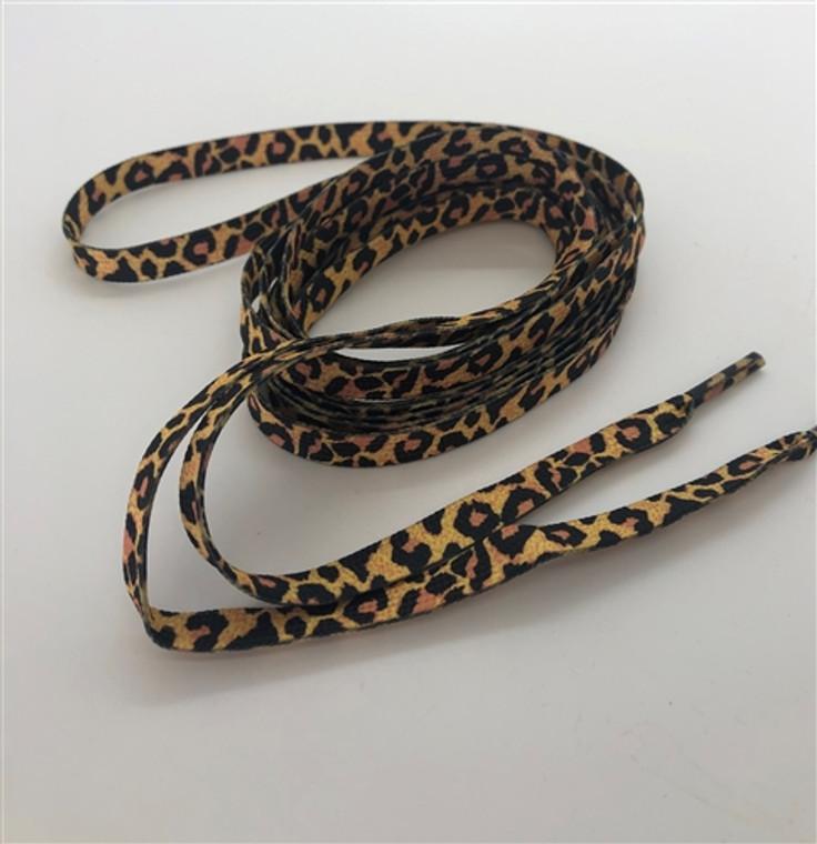 Moxi Leopard Laces