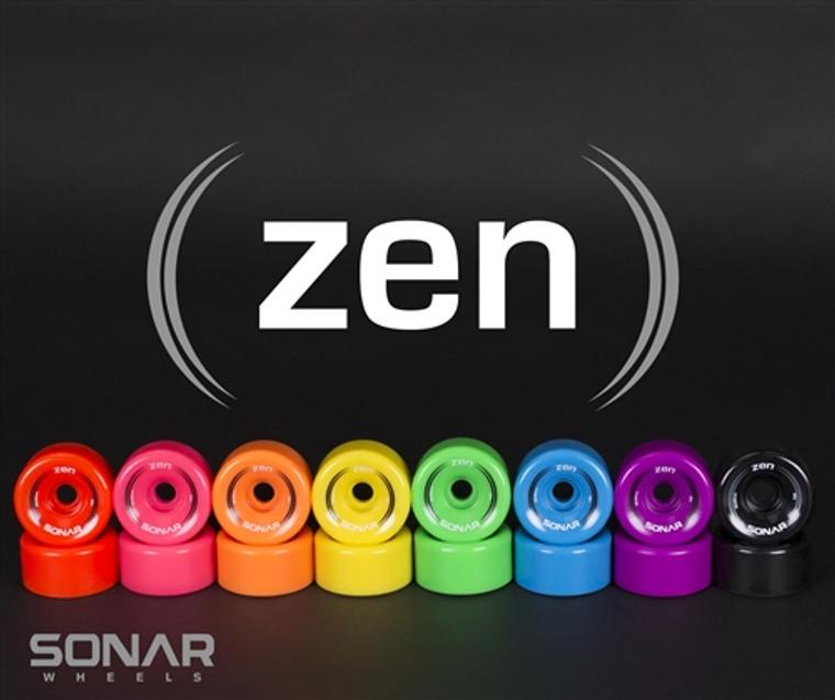 Sonar Zen Wheels