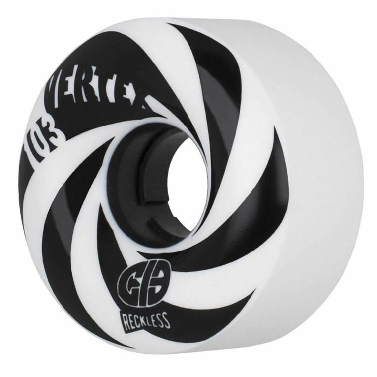 CIB x Reckless Vertex Wheels