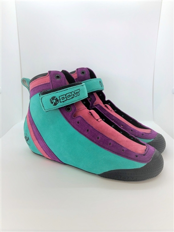 Custom Bont Parkstar Skate Boots