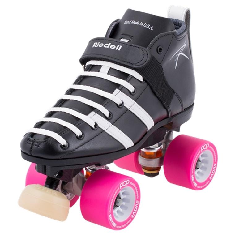Riedell 265 Wicked Vendetta Skates- Preorder