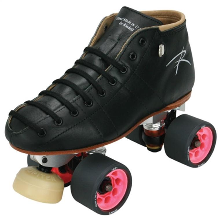 Riedell Torch 495 Roller Skates- PREOREDER