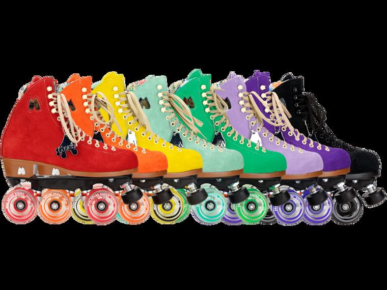 2021 Moxi Lolly Colors