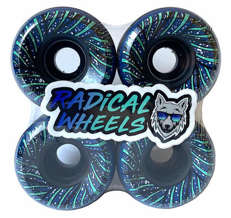 Radical Wave Skatepark Wheels