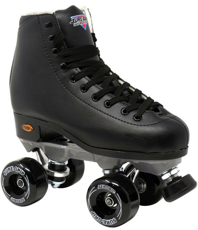 Sure Grip Fame Outdoor Skates with Aerobic Wheels