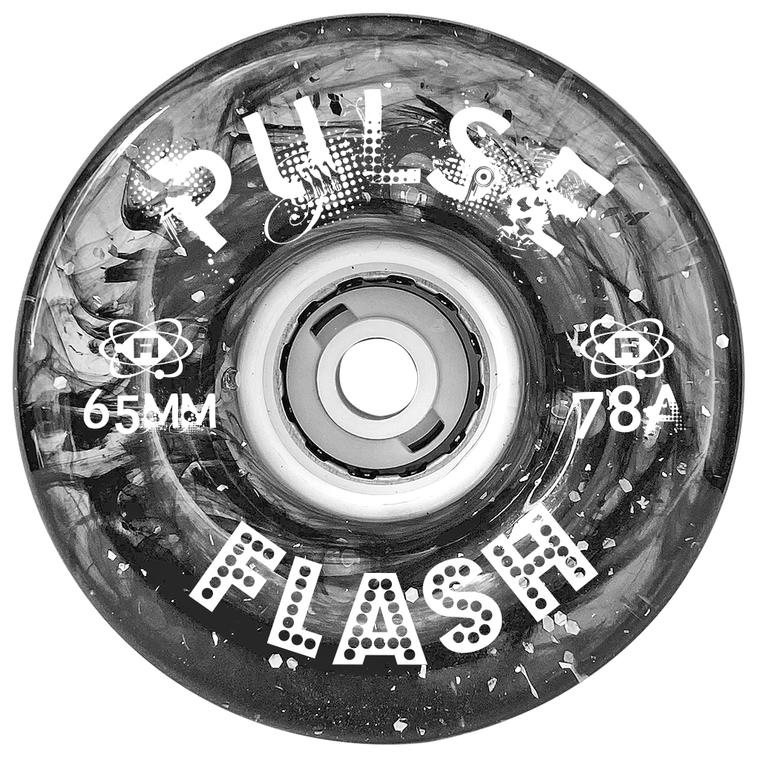 Atom Flash Outdoor Wheels
