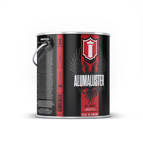 Alumaluster Pint Kit