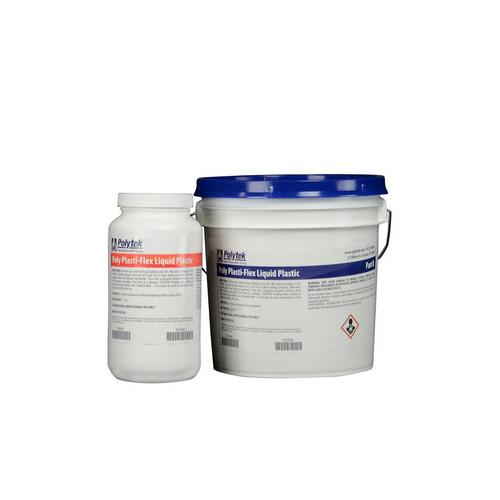 Poly Plasti-Flex - 8.1 lb. Kit