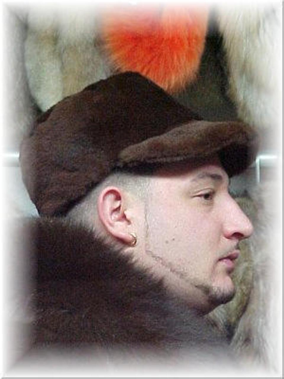95bb54ec91a Full Skin Fox Bomber Fur Jacket - furoutlet - fur coat