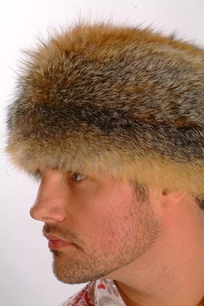 34a43b444a6 Daniel Boone Fur Hat · Daniel Boone Fur Hat ...