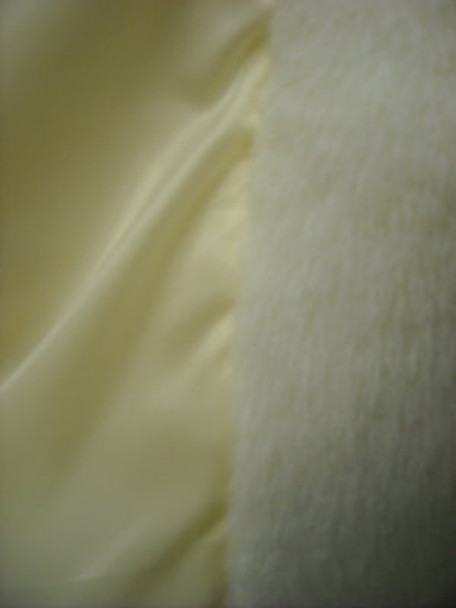 Faux Fur Mink 1
