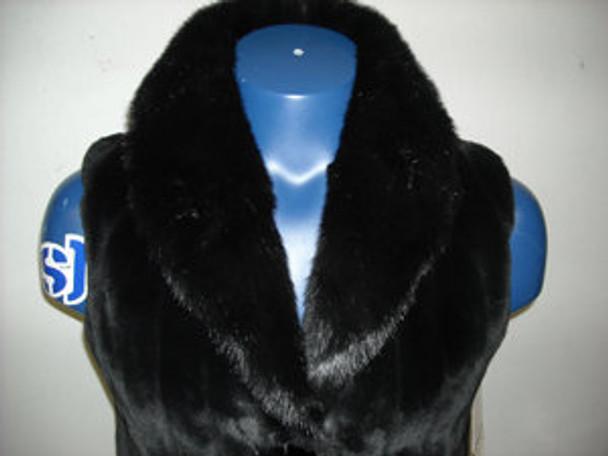Faux Fur Mink 2