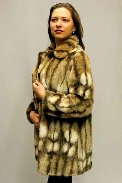 5300f0561abc Faux Fur Mink Jacket 2 - furoutlet - fur coat, fur jackets, fur hats ...