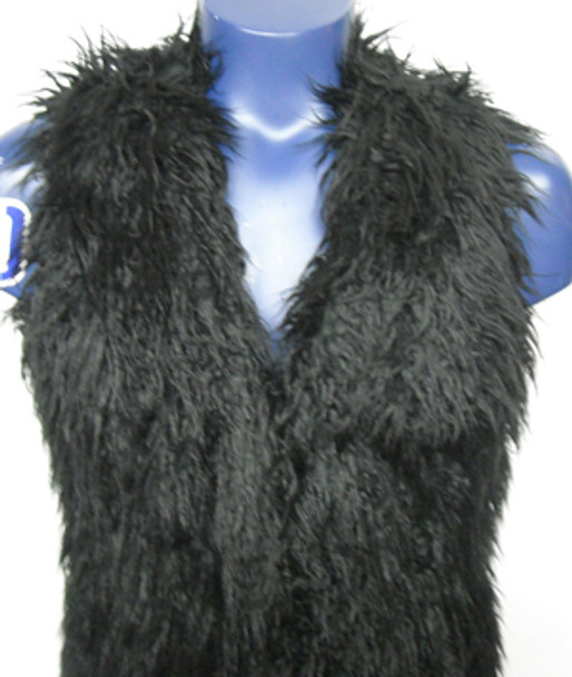 Faux Fur Design 1