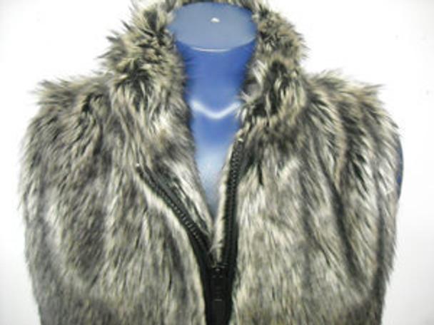 Faux Fur Design 6