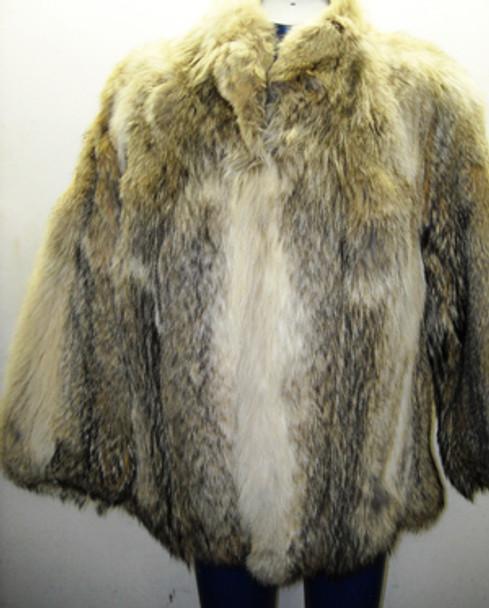 Vintage Coyotte Jacket Women's