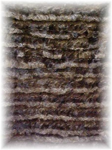 Sectional Mink Design Fur Blanket 1