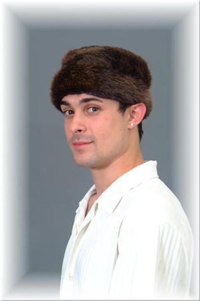 Nutria Fur Ambassador Hat 1
