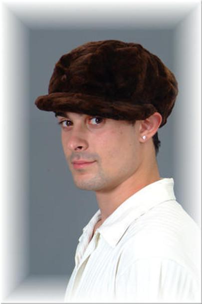 Design Fur Cap Style Hat 1