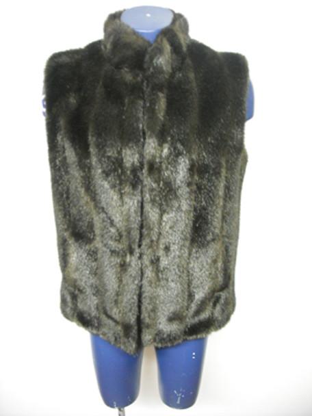 Faux Fur Mink 3