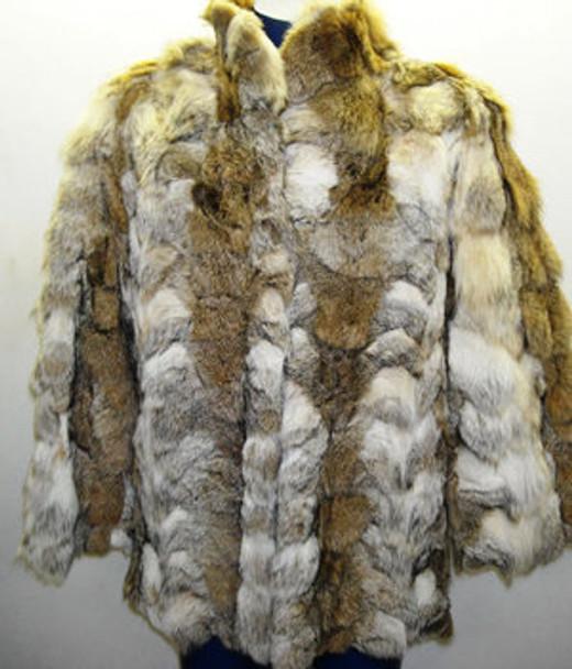 Vintage Coyotte Jacket Women's 2