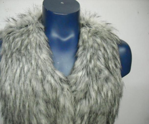 Faux Fur Design 7