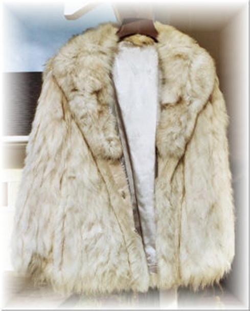 Fox Collarode Jacket